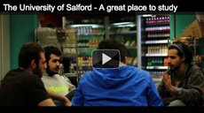 Study at Salford Film